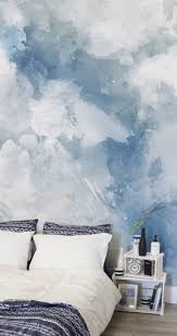 Light Blue Wallpaper Bedroom 17 Best Ideas About Blue And White Bedding On Pinterest Blue