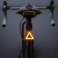 Rear Bike Light Outerdo Rear Bike Light New Version 12 Constellations Rechargeable Bike Taillight 70lm Led Bicycle Red Blue Taillight With 8 Modes Super Bright