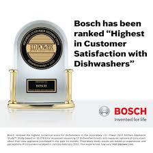 Dishwasher Brands Bosch Shx9pt75uc Benchmark 24 Stainless Steel Fully Integrated