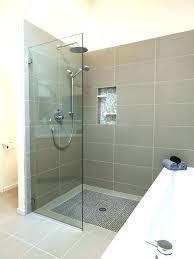 glass shower surround glass shower wall panels