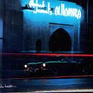Ahmad Jamal's Alhambra [LP]