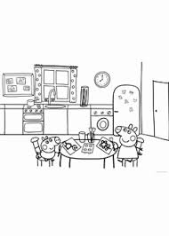 Disegni Da Colorare Per Bambini Di 10 Anni La Cameretta Di Peppa