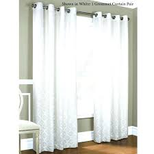 purple window curtains target treatments yellow blackout eclipse
