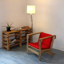Pallet Chair by Pierre Vedel ...