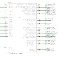 arduino data sheet papilioduohardwareguide