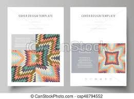 Tribal Pattern Geometrical Ornament Ethno Syle Ethnic Backdrop