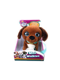 Club Petz Щенок Mini Walkiez Chocolab <b>IMC toys</b> 9584667 в ...