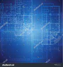 architectural design blueprint. Urban Blueprint Vector Architectural Background Part Of Save To A Lightbox Design