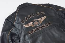 harley davidson men 110th anniversary leather jacket 3xl 97145 13vm limited rare