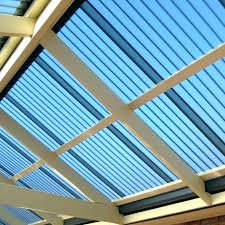 corrugated polycarbonate panels corrugated panel for roofs