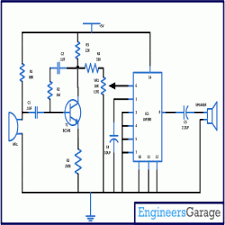 classroom mic collar mic circuit diagram classroom mic circuit