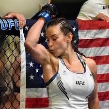 UFC Vegas 31 bonuses: Miesha Tate ...