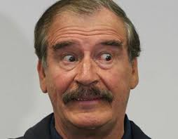 Image result for vicente fox