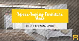 saving furniture. Space Saving Furniture Ideas