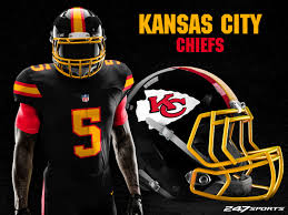 Concept Team pics Every Solar For Of The Light In Uniforms 'blackout' Here's Nfl Eclipse