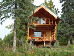alaska cabins alaskan cabin plans and designs