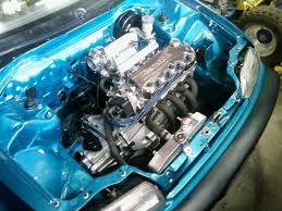 let's talk tucked engine harness hondashowoff com forums Integra Wire Tuck at Honda Wire Tuck Harness