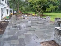 flagstone patio designs. bluestone solutions specializes in the proper design, installation, maintainence, and repair of flagstone patios. we serve all greater chicagoland patio designs