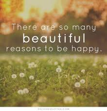 Beautiful Surroundings Quotes Best of 24 Be Happy Quotes And Sayings With Positive Images [24]