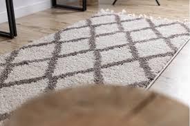 Мокетени килими и пътеки на ниски цени ! Kilim Pteka Berber Troik Kremav Za Kuhnyata Ili Za Koridora Berber