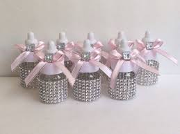 Decorating Water Bottles For Baby Shower Baby bottles are 100100 decorated with your baby shower theme Does 44
