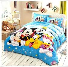 full size mickey mouse clubhouse bedding do comforter king ems set queen cowboys