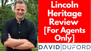 Insurance agents must be licensed by the state that they practice in. Lincoln Heritage Agent Career Review Mlm Scam Or Legit Job