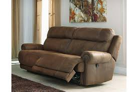 Austere Reclining Sofa