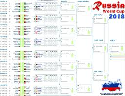 excel spreadsheet download fifa world cup 2018 schedule excel spreadsheets free