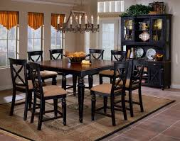 Pub Style Bistro Table Sets Dining Room Tables Pub Style Duggspace