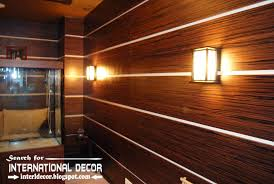 Small Picture Best 20 Wood Wall Paneling Designs Bloombety Modern Wood