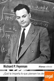 Todos los libros del autor Feynman Richard P