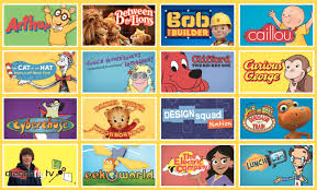 the pbs kids 24 7 channel will include por shows such as daniel tiger s neighborhood odd squad wild kratts and dinosaur train along with arthur
