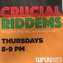 This is Crucial Reggae: Dancehall