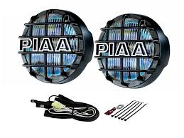 piaa lp530 ion yellow 3 5 led fog light kit piaa 540 series plasma ion fog light kit