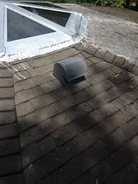 Excellent Roof Leaking Around Vent Pictures - Best idea home .