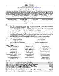Demolition Resume Sample Best Of 8 Best Best Consultant Resume