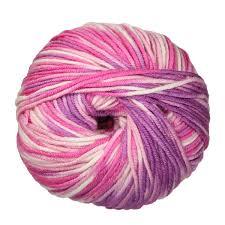 Sublime Baby Cashmere Merino Silk Dk Prints Yarn 568 Baby