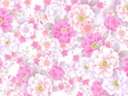 cute flower pattern wallpaper.  Wallpaper Cute Flower Pattern Wallpaper In U