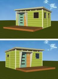 tiny backyard home office. 12x16 modern studio kanga premier series backyard officeguest housepool house tiny home office n
