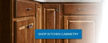 Kitchen Cabinets Countertops and Faucets