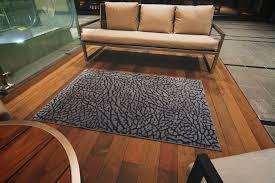 air jordan 3 elephant print rug by spilled