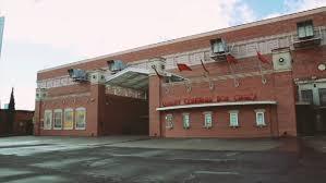 El Paso Coliseum Seating Chart Rapper Russ To Perform At El Paso County Coliseum Kfox