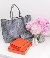 French Designer Tote Bags Paris Designer Bag Reviews Fendi Prada Newer Goyard
