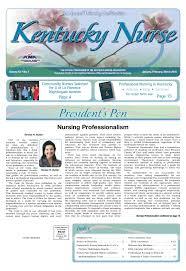 Professionalism In Nursing Nursing Professionalism Nursingald Com A Free Online Pages 1