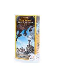<b>Дополнение</b> к <b>настольной</b> игре Кольт Экспресс: Лошади и ...