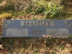Ruby Ester Vaughn Brantley (1917-1998) - Find A Grave Memorial