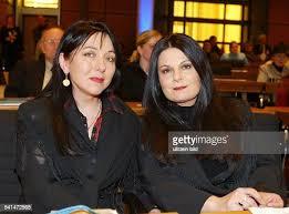 Sängerin, Dmit Schwester Petra Rosenberg , Landesvorsitzende der ...