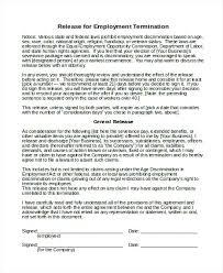 Employee Termination Release Form Photo Consent Sample – Narrafy Design