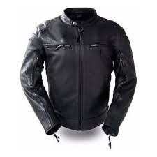 moto leather jacket mens. first manufacturing top performer jacket moto leather mens